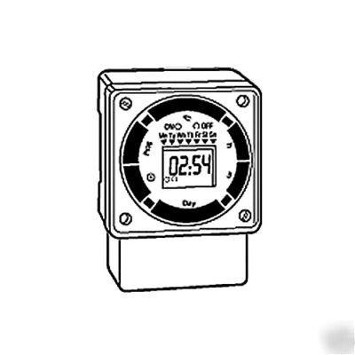 Grasslin Digi42a 24 Digi 42a 24 Timer 16a Switch