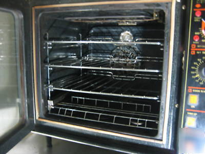 Moffat Turbo31 1w Commercial Countertop Convection Oven