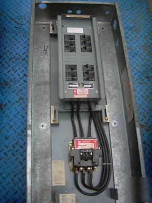 ge contactor wiring diagram ge image wiring diagram ge lighting contactor cr460 wiring diagram ge auto wiring on ge contactor wiring diagram